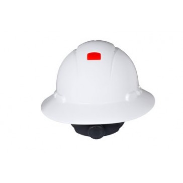 3M Full Brim Hard Hat H-801V-UV.2