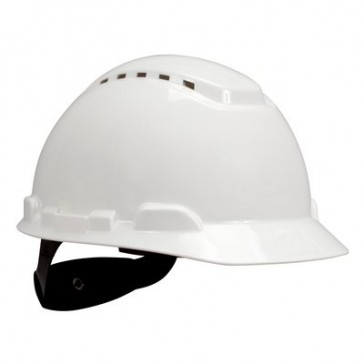 3M Hard Hat with Uvicator H-701V-UV 70-0716-1436-9
