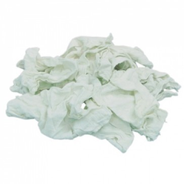 CCP Industries Special White Rags