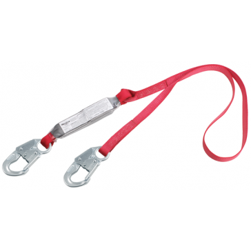 Capital Safety PRO Pack Shock Absorbing Lanyard