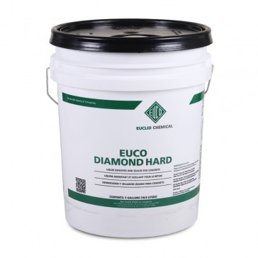 Euclid Euco Diamond Hard Coastal Construction Products