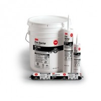 3M Fire Barrier Sealant FD 150+ Limestone