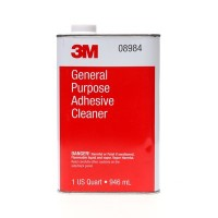 3M General Purpose Adhesive Cleaner 60-4550-4586-8