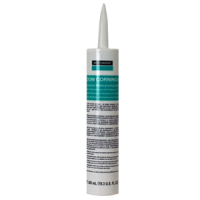 DOW CORNING CONTRACTORS WEATHERPROOFING SEALANT CWS 10oz