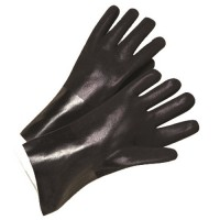 CCP Industries Chemical Resistant PVC Gloves