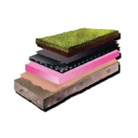 Grace Hydroduct 550RS Green Roof Composite