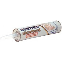 Gunther Ultra Bond Mirror Mastic