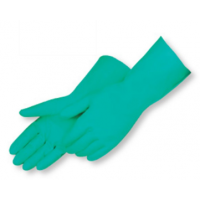 Liberty Nitrile Gloves Green 2960SL