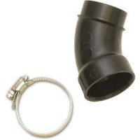 "Marshalltown 45 Degree Angled Elbow for Hopper Gun (1 1/2"" Diameter)"