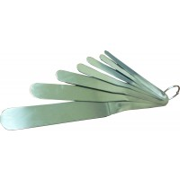Newborn Slick 2 Spatula Set