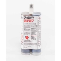 Roadware 10 Minute Concrete Mender Off-White