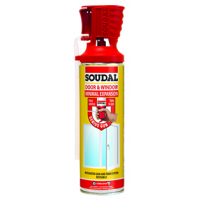 Soudal Soudafoam Door & Window Genius Gun