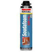 Soudal SoudaFoam Gap Fill 24oz