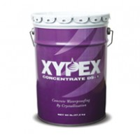 Xypex Concentrate DS-1 and DS-2