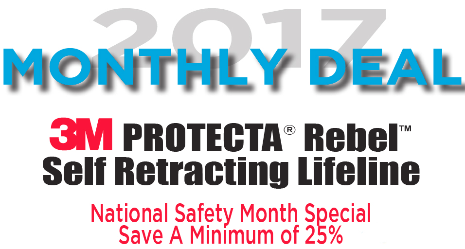 National Safety Month Special - Save a Minimum of 25%