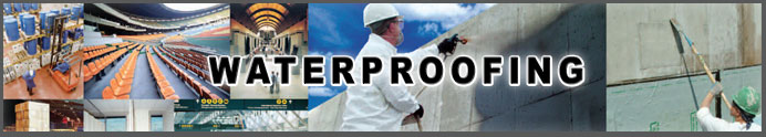 W.R. Meadows Waterproofing