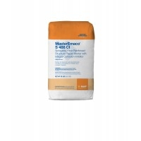 BASF MASTER BUILDERS WATER MANAGEMENT CONSTRUCTION AND REPAIR SOLUTIONS