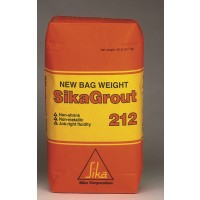 NON-SHRINK GROUT