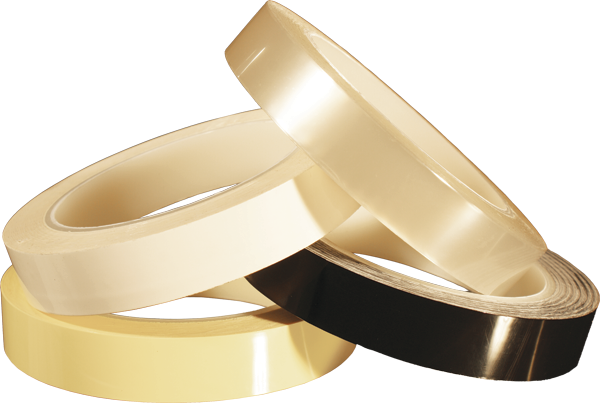 POLYESTER ELECTRICAL TAPES