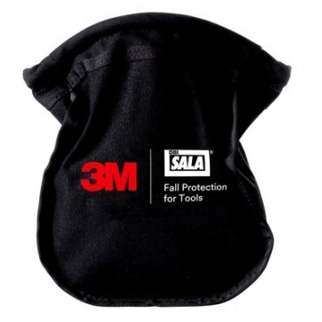 3M DBI-SALA Parts Pouch Canvas 1500119
