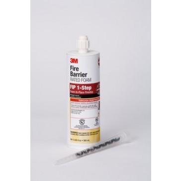 3M Fire Barrier Rated Foam FIP 1-Step