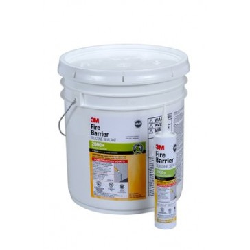 3M Fire Barrier Silicone Sealant 2000+