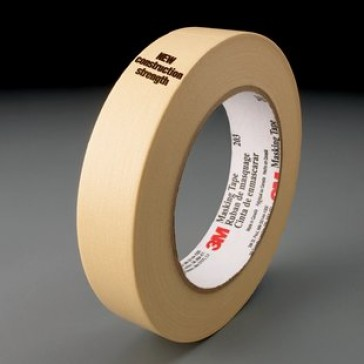 3M GENERAL PURPOSE MASKING TAPE 203