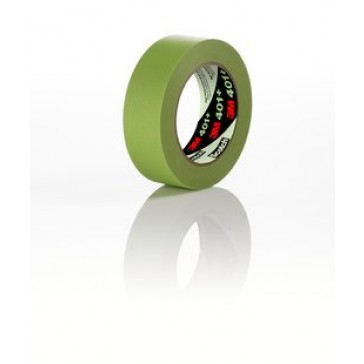 3M 233 High Performance Green Masking Tape