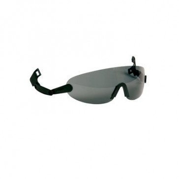 3M Integrated Protective Eyewear HIE603AF Gray Anti-fog Lens