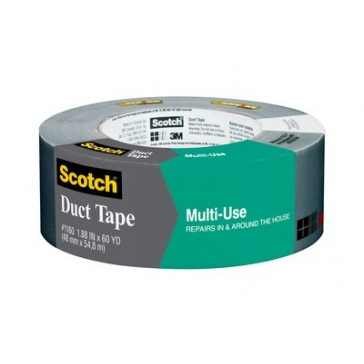 3M Multi-Use Duct Tape 1160-A