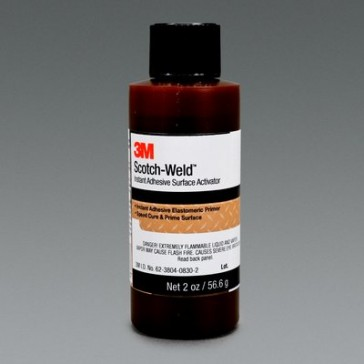 3M Scotch-Weld Instant Adhesive Surface Activator 62-3804-0830-2