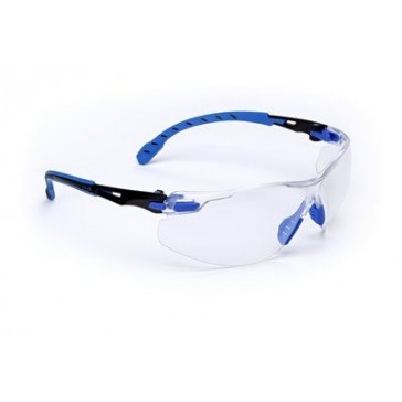 3M Solus 1000-Series Safety Glasses S1101SGAF