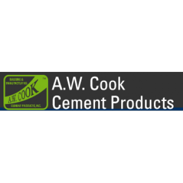 A.W. Cook Plug & Patch