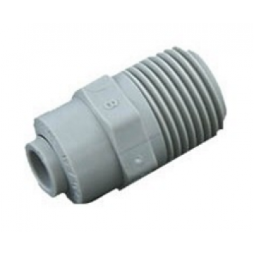 Albion 791-3 Crack Injection Port Coupling