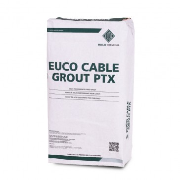 Euco Cable Grout PTX