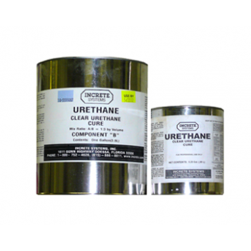 Increte Urethane Clear Protective Floor Coating