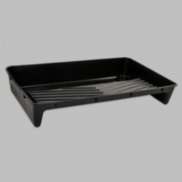 """PRO ROLLER INDUSTRIAL PLASTIC PAINT TRAY 18"""""""