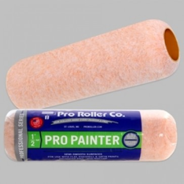 "Pro Roller Pro Painter Roller Cover 1/2"" x 9"" Phenolic"