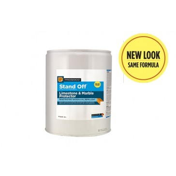 Prosoco Stand Off Limestone and Marble Protector
