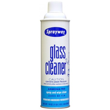 Sprayway S50 Glass Cleaner