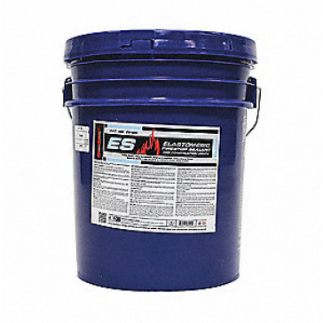 STI ES105R Elastomeric Firestop Sealant Red 5gl