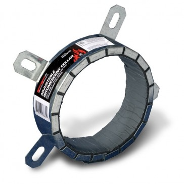 STI RTC Intumescent Firestop Collar