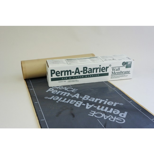 Gcp Applied Technologies Formerly Grace Perm A Barrier