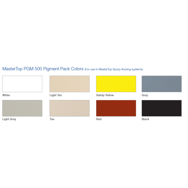 Basf Performance Flooring Color Guide | Home Plan