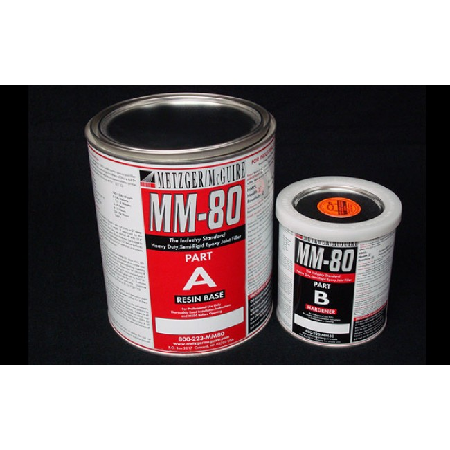 Mm 80 Epoxy Joint Filler Data : Metzger mcguire mm coastal construction products
