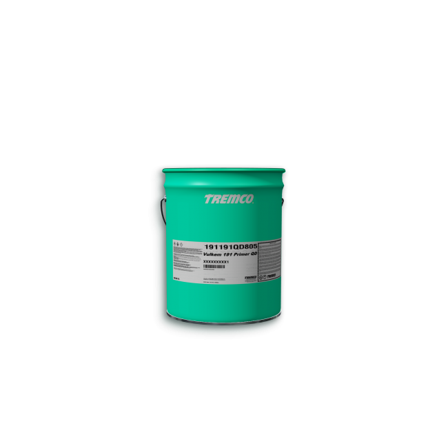 Tremco Vulkem Primer 191 Qd Coastal Construction Products
