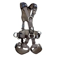 3M DBI-SALA ExoFit NEX Rope Access_Rescue Harness 1113347 Large