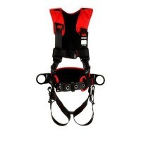 3M Protecta Comfort Construction Style Positioning Harness 1161205 Medium_Large