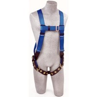 3M Protecta First Vest-Style Harness AB17550 Universal
