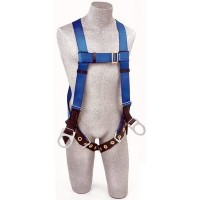 3M Protecta First Vest-Style Positioning Harness AB17560 Universal